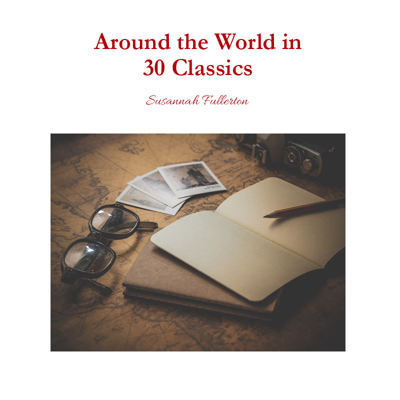 Around the World in 30 Classics