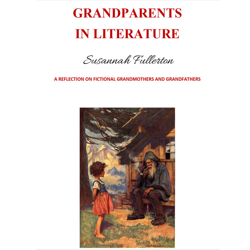 Grandparents In Literature