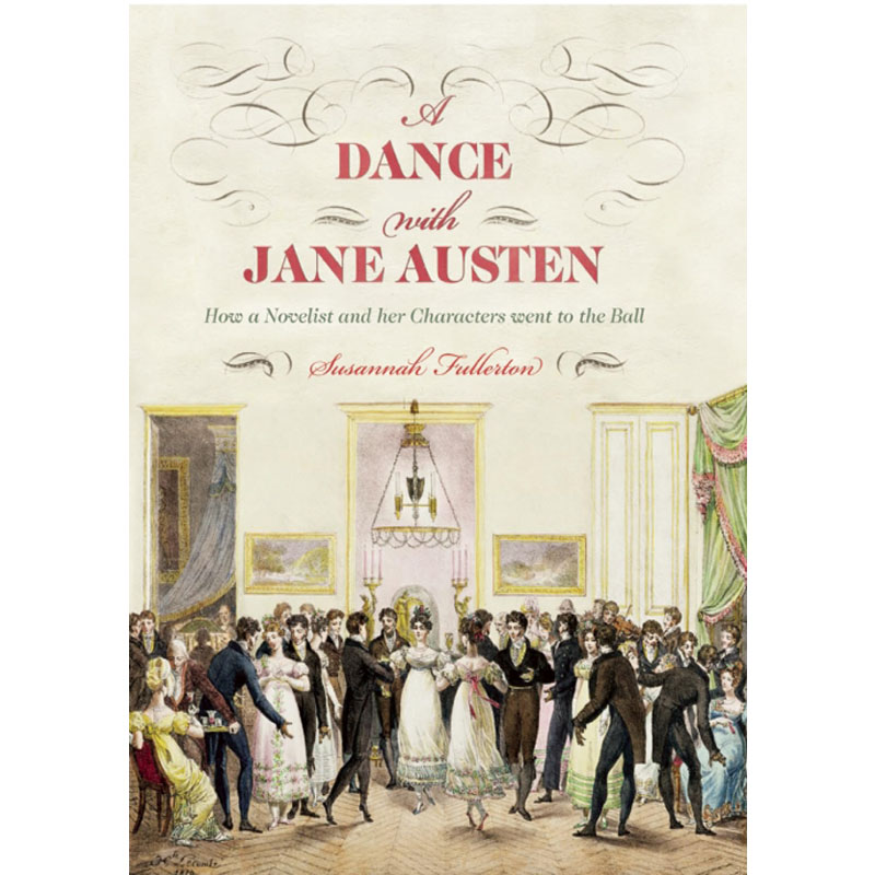 A Dance with Jane Austen
