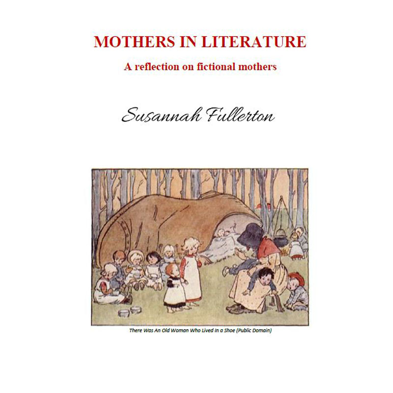 Mothers In Literature