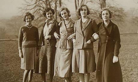 Mitford Sisters image