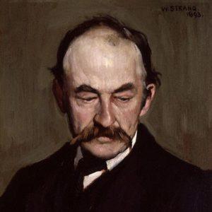 Thomas Hardy image