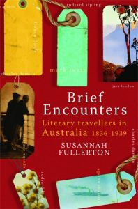 Brief Encounters image