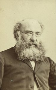 Anthony Trollope image