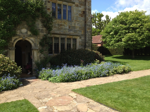 Bateman, Rudyard Kipling's Home image