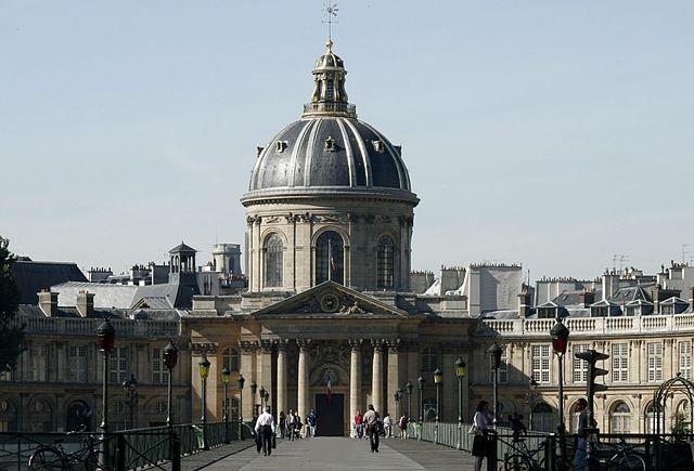 The Académie française image