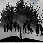 Susannah Fullerton Literary Snapshots image
