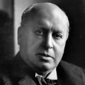 Author, Henry James