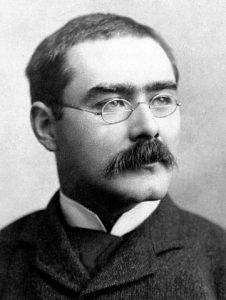 Rudyard Kipling in 1915 image