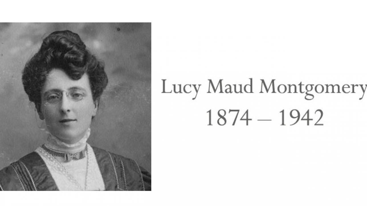LM Montgomery, Susannah Fullerton