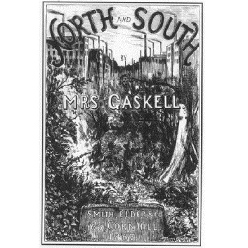 A Reader's Guide to Elizabeth Gaskell & 'North and South'