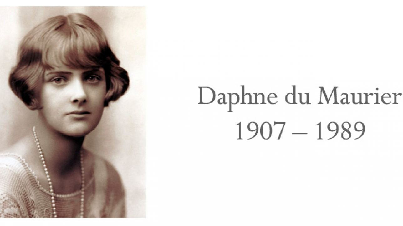 the qualification of daphne du mauriers rebecca Suspicion within daphne du maurier's own marriage fuelled the tense, macabre plot of rebecca, says matthew dennison in 1937, daphne du maurier signed a three-book deal with victor gollancz she.