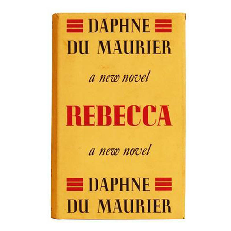 A Reader's Guide to Daphne du Maurier & 'Rebecca'