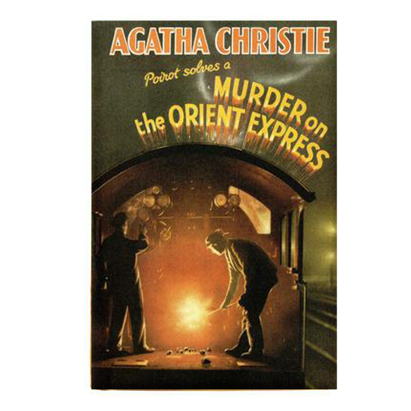 A Reader's Guide to Agatha Christie & 'Murder on the Orient Express'