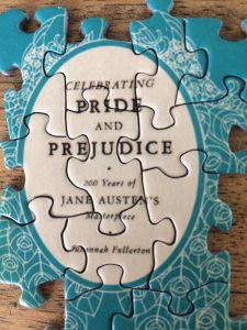 1000 Literary Jigsaw - Jane Austen