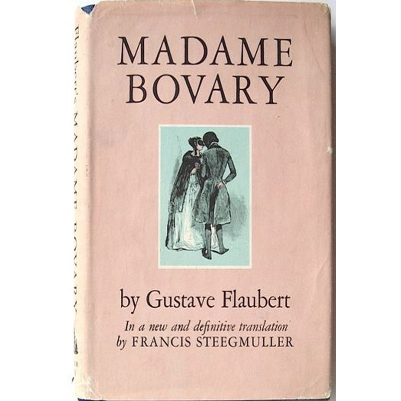 A Reader's Guide to Gustave Flaubert & 'Madame Bovary'