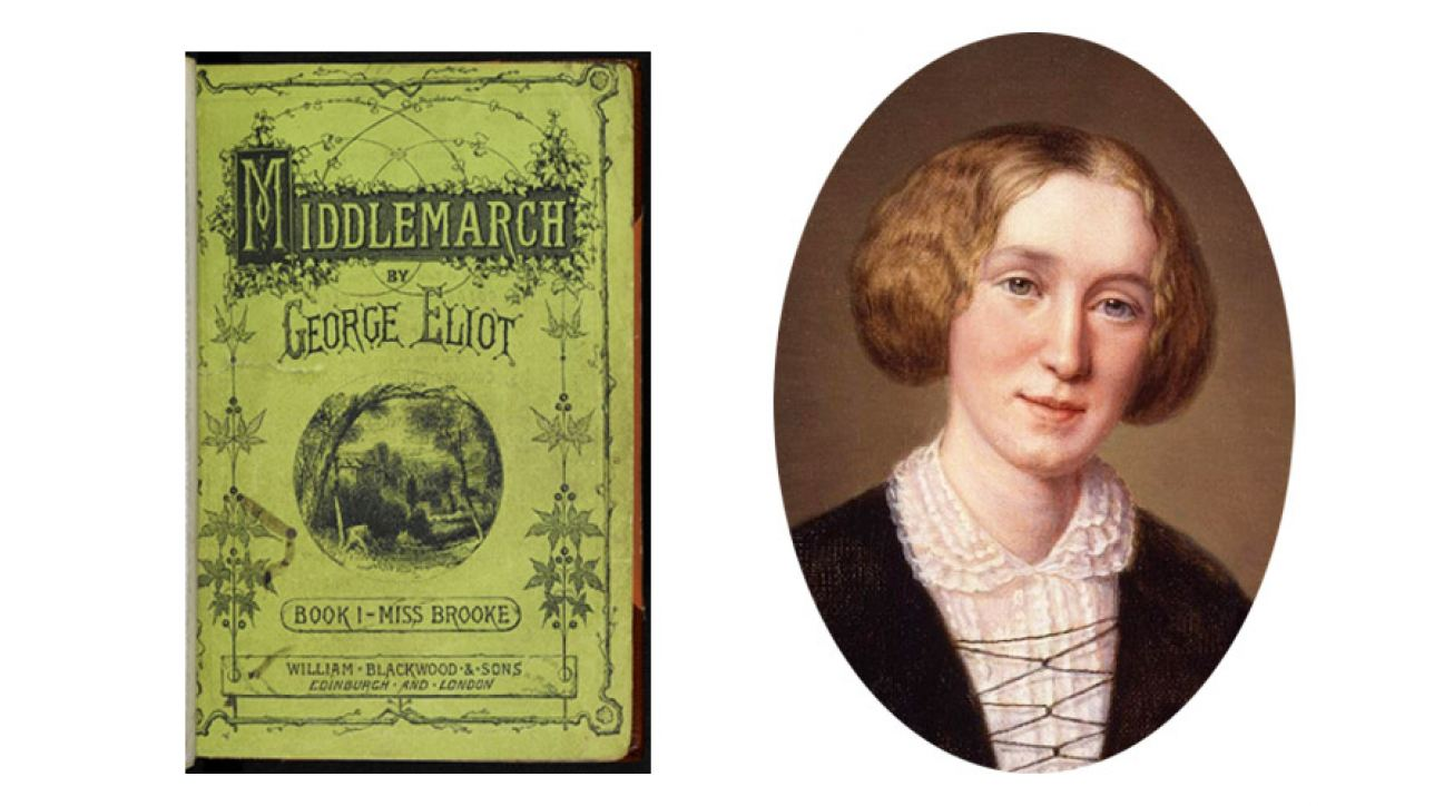 George Eliot & Middlemarch