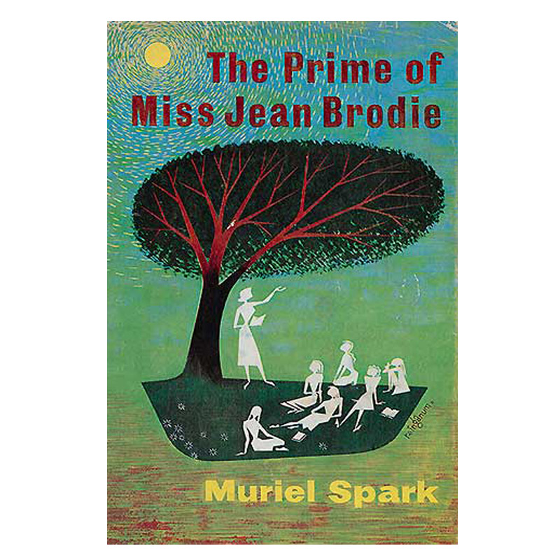 A Reader's Guide to Muriel Spark & 'The Prime of Miss Jean Brodie'