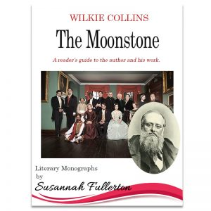 Wilkie Collins, The Mooonstone