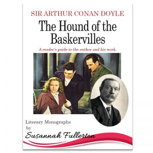 AC Doyle, The Hound of the Baskervilles