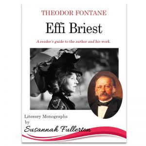 Theodore Fontane, Effi Briest
