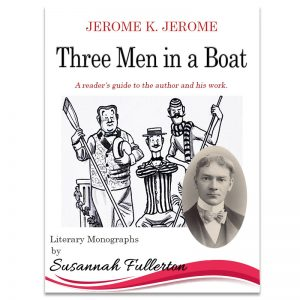 Jerome K Jerome, 3 Men in a Boat