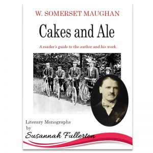 W Somerset Maugham, Cakes and Ale