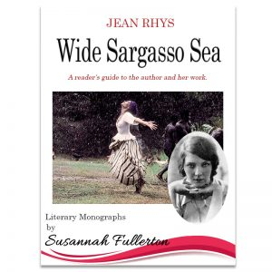 Jean Rhys, Wide Sargasso Sea