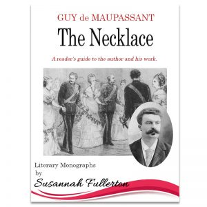 Guy de Maupassant, Necklace