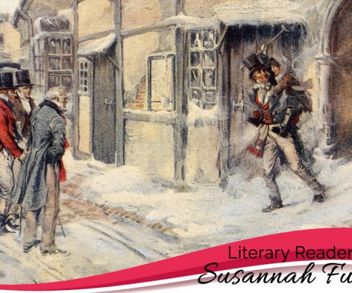 Charles Dickens A Christmas Carol