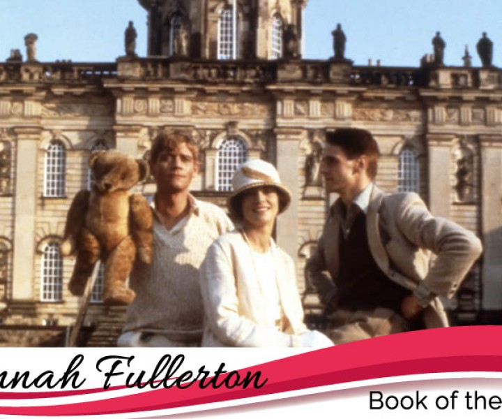 'Brideshead Revisited' - Evelyn Waugh
