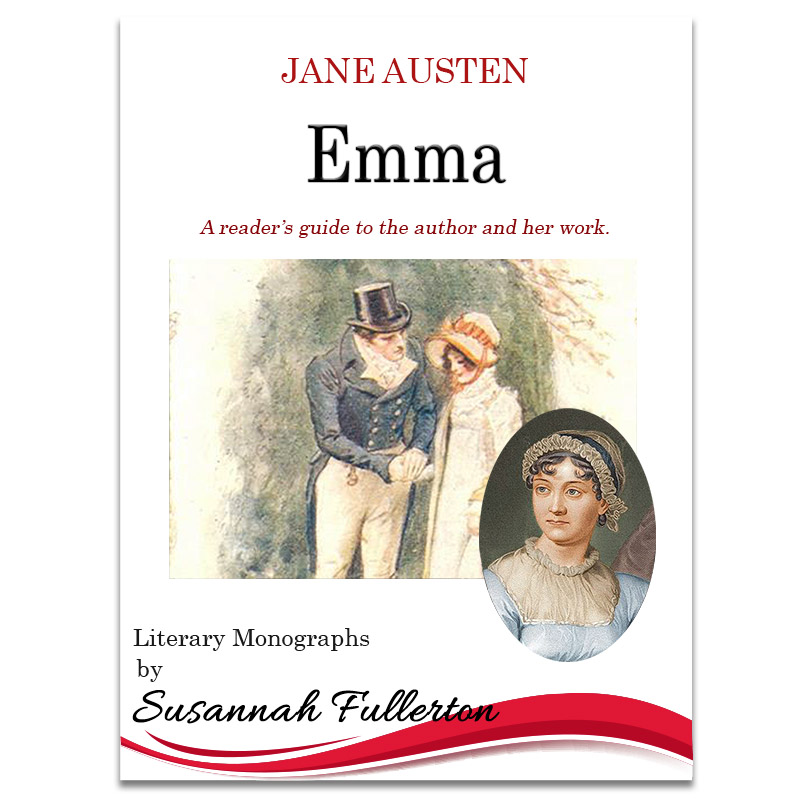 A Reader's Guide to Jane Austen & 'Emma'
