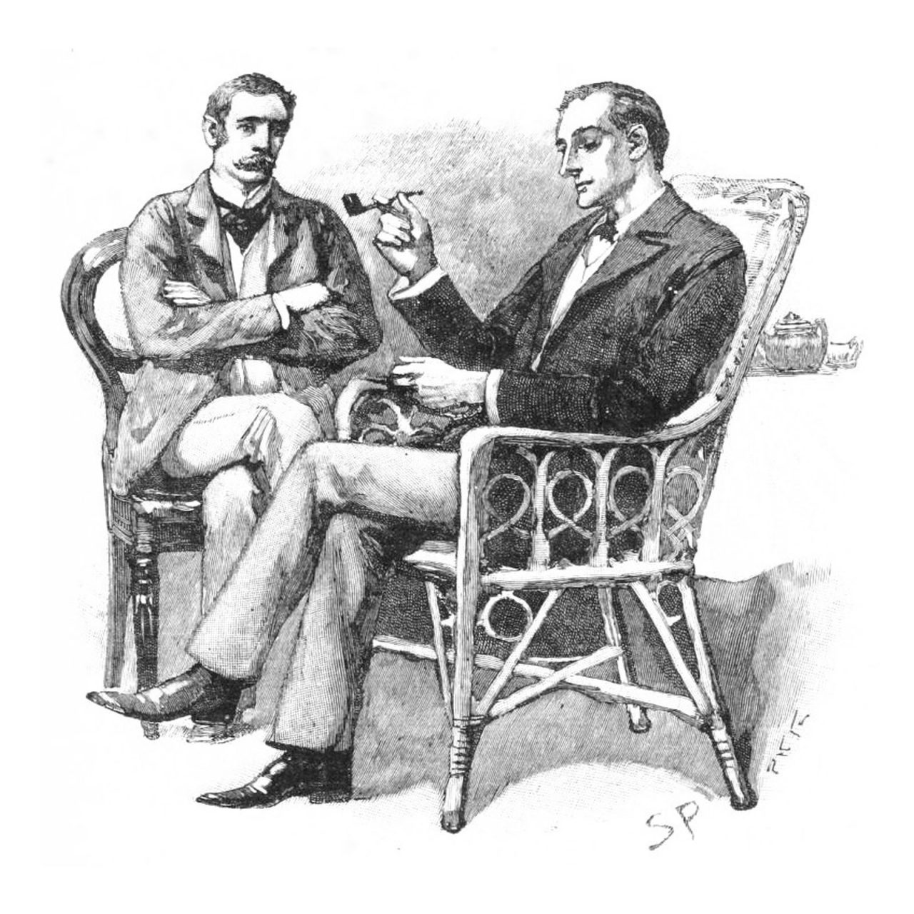 A Reader's Guide to Sir Arthur Conan Doyle & 'The Hound of the Baskervilles'