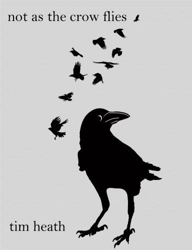 Tim Heath 'not as the crow flies'