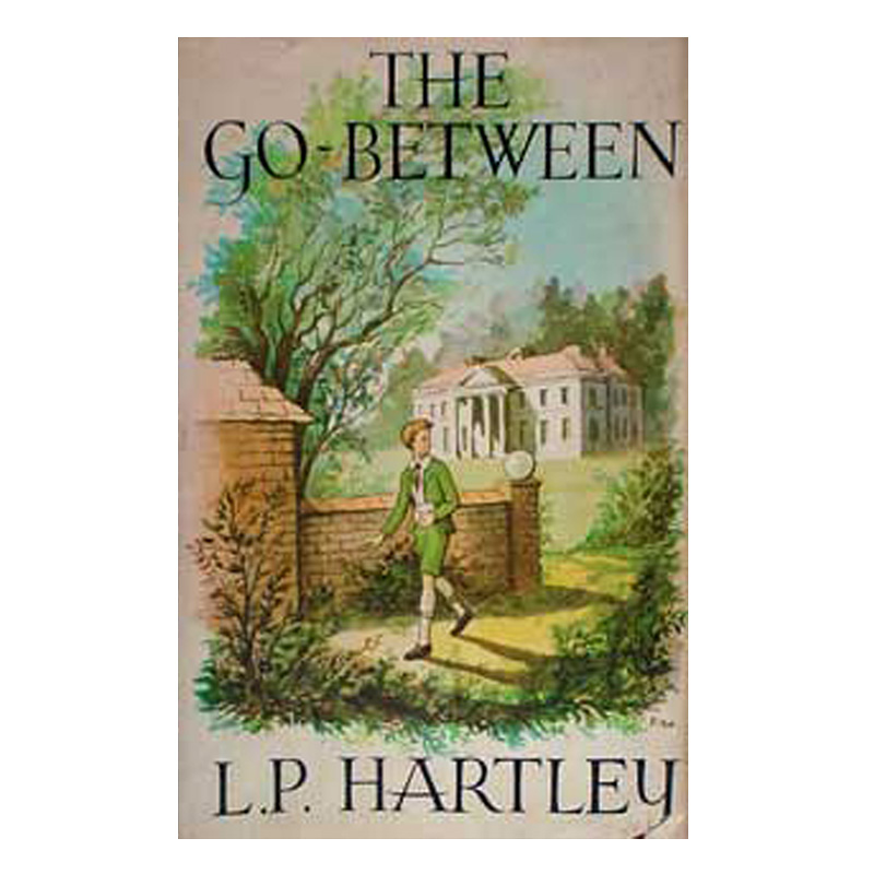 A Reader's Guide to L.P. Hartley and 'The Go-Between'
