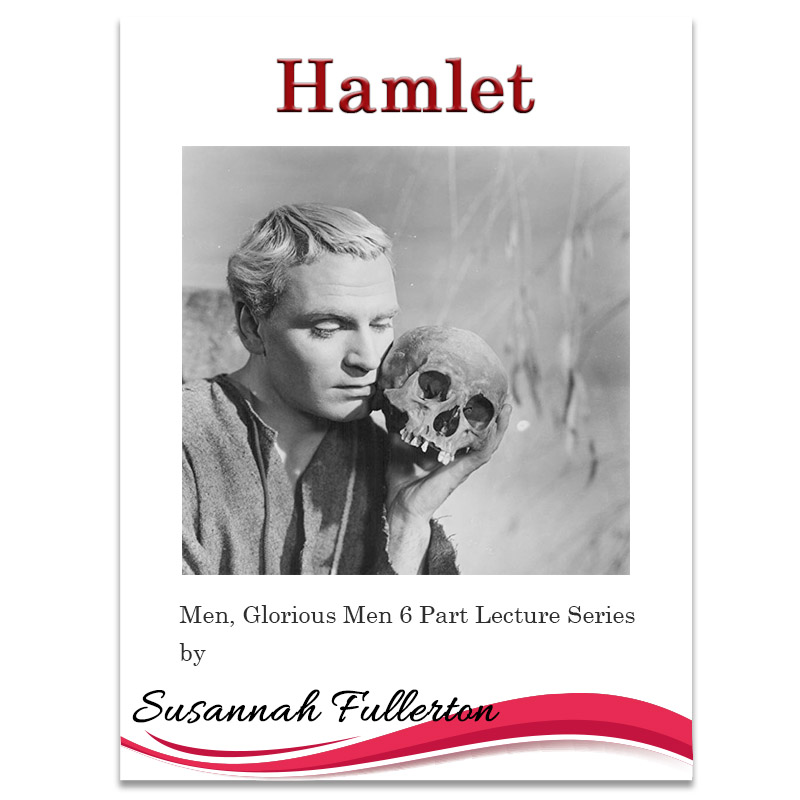 Lecture 1 - Hamlet