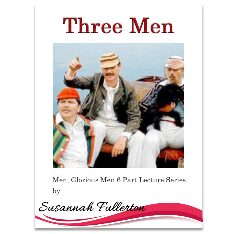 Lecture 4 - Three Men