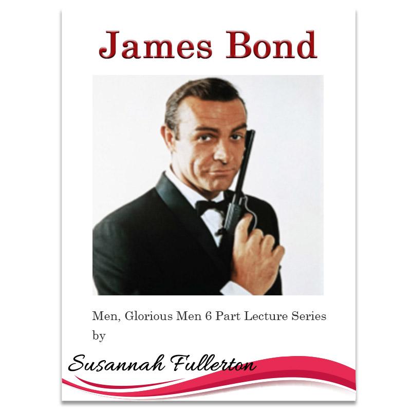 Lecture 6 - James Bond