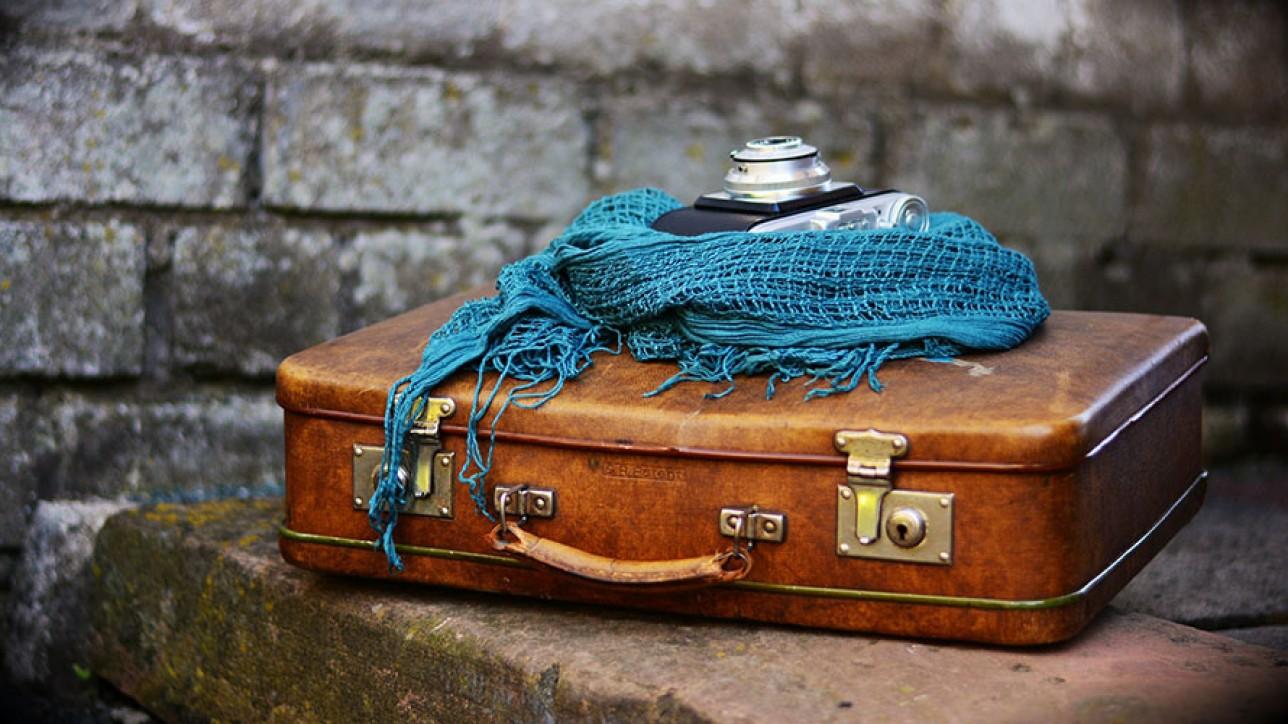 Literary Travelling