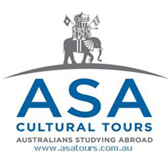 Australians Studying Abroad Cultural Tours