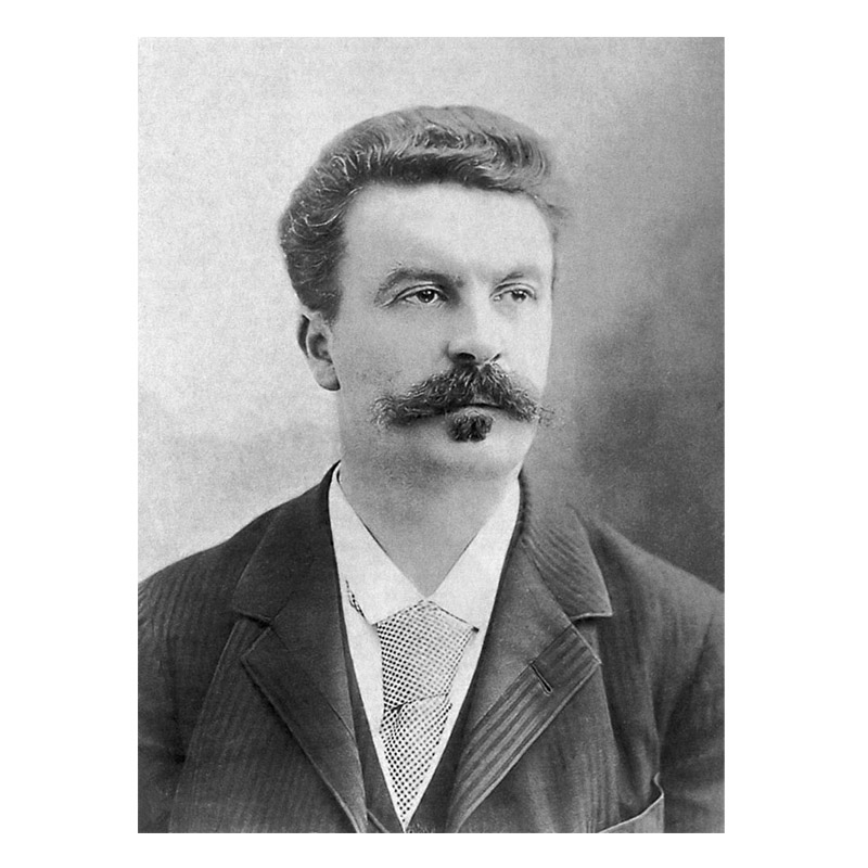 A Reader's Guide to Guy de Maupassant and 'The Necklace'