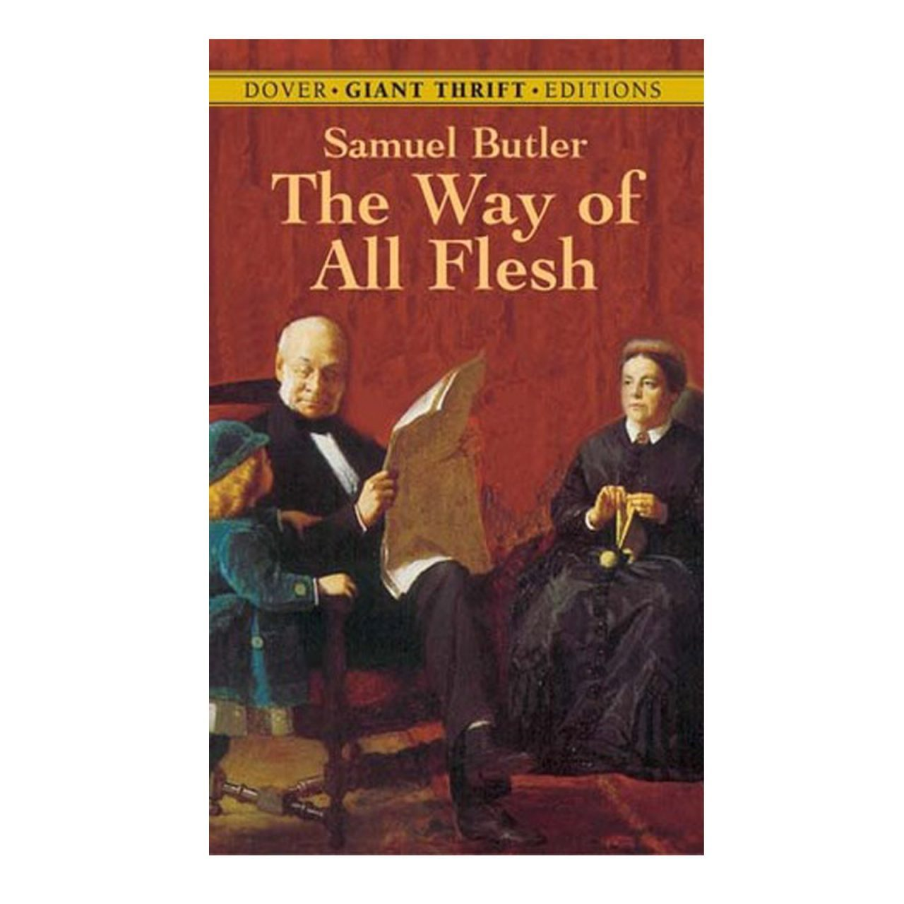 A Reader's Guide to Samuel Butler & The Way of all Flesh