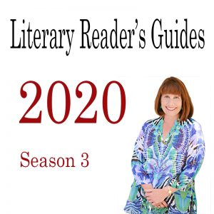 Full Year of Literary Reader's Guides 2020