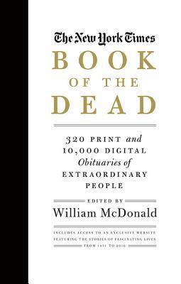 The NY Times Book of the Dead