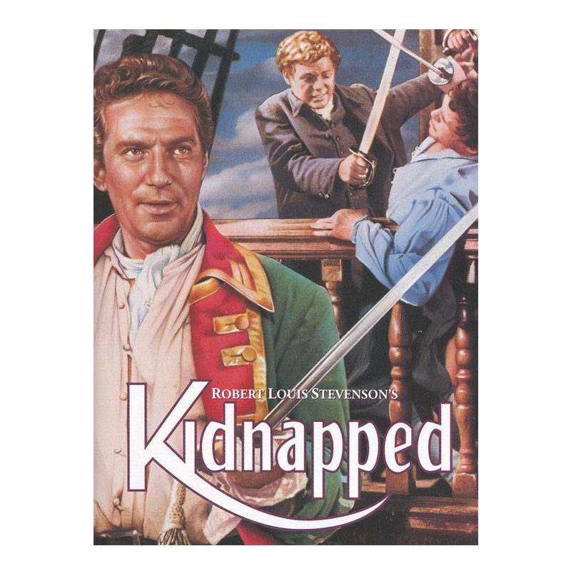 A Reader's Guide to R.L. Stevenson & 'Kidnapped'