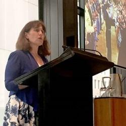 Susannah Fullerton's literary talks