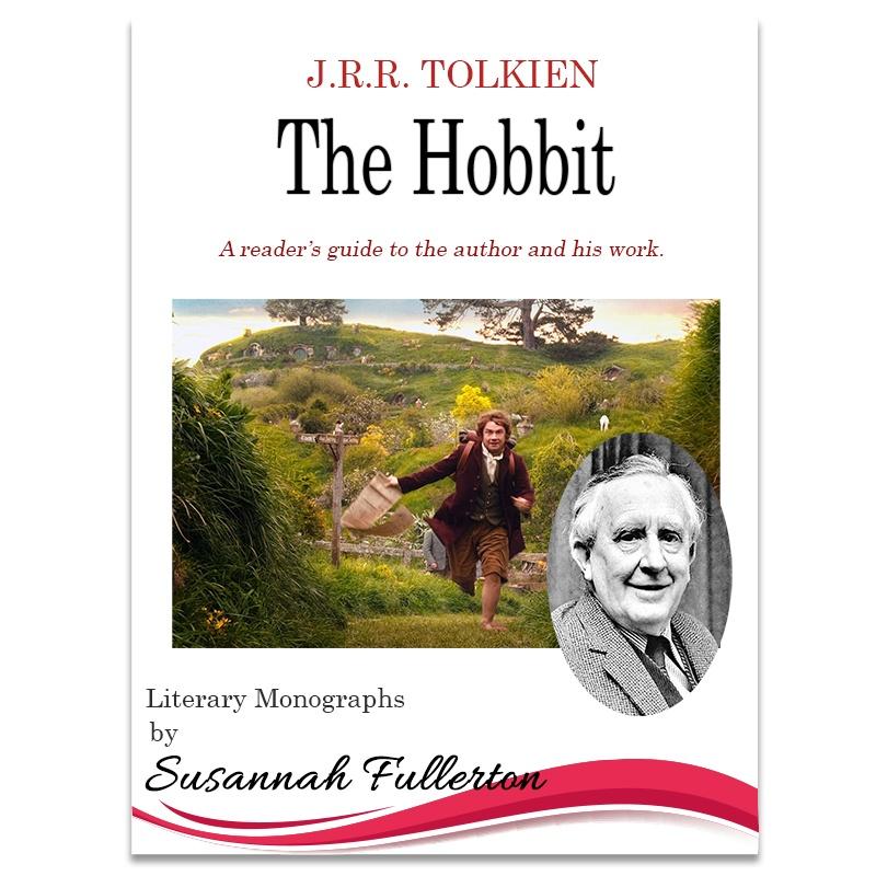 JRR Tolkien, The Hobbit