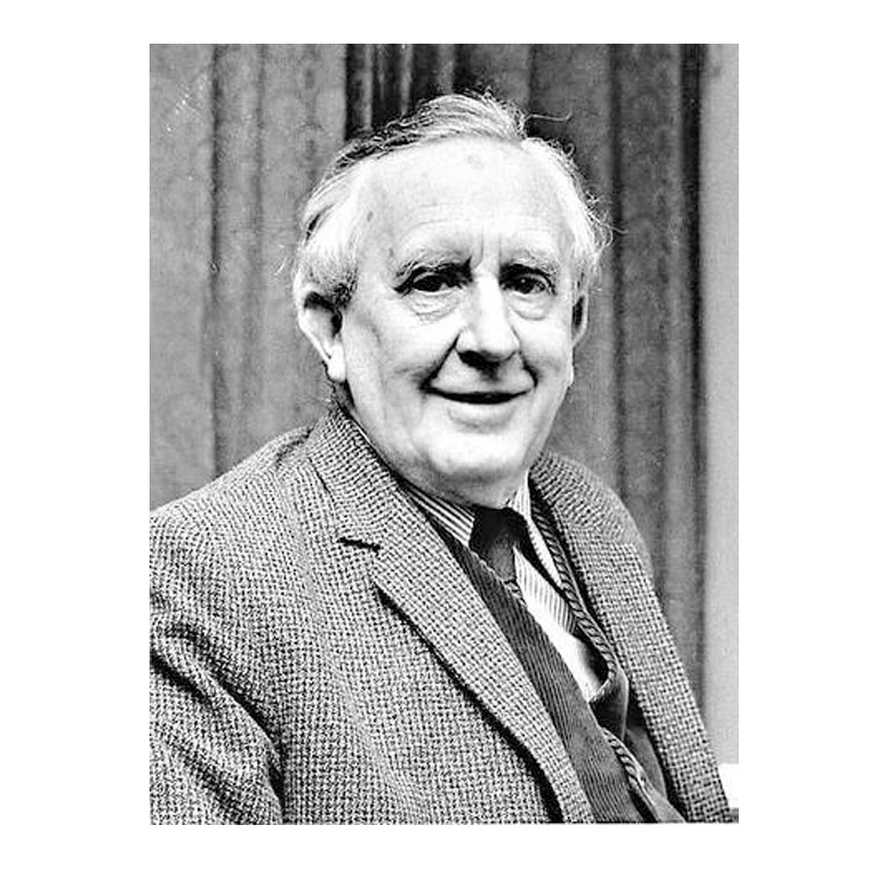 A Reader's Guide to J.R.R. Tolkien & 'The Hobbit'