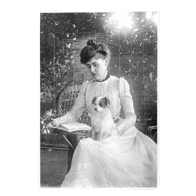 A Reader's Guide to Edith Wharton & 'Ethan Frome'