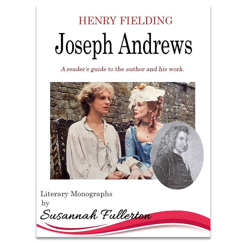 A Reader's Guide to Henry Fielding & 'Joseph Andrews'